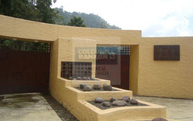 Foto de terreno habitacional en venta en los madroos km 25 carr mil cumbres, rancho prieto los pinos, morelia, michoacán de ocampo, 1582650 no 02