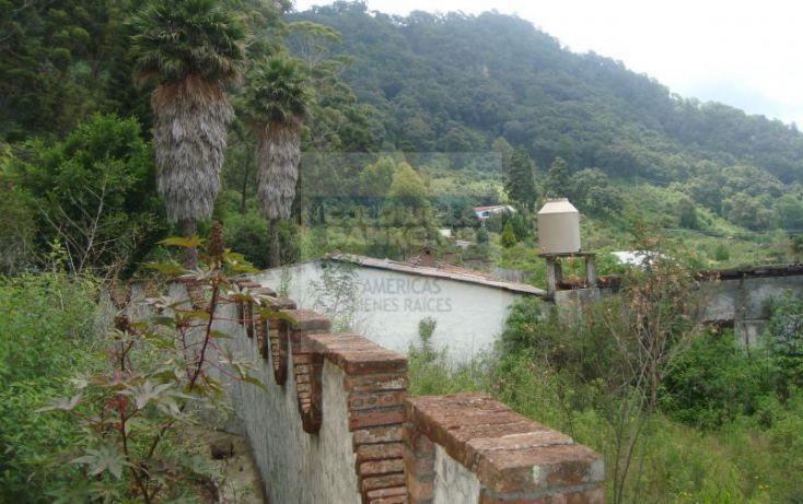 Foto de terreno habitacional en venta en los madroos km 25 carr mil cumbres, rancho prieto los pinos, morelia, michoacán de ocampo, 1582650 no 03