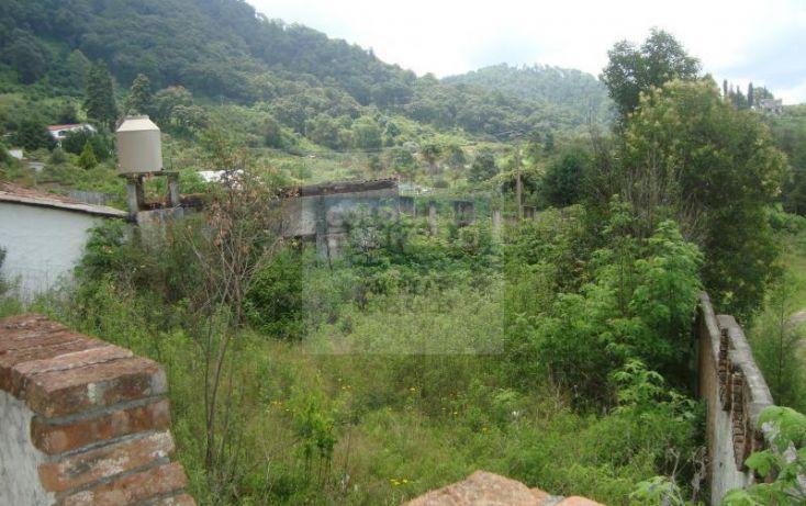 Foto de terreno habitacional en venta en los madroos km 25 carr mil cumbres, rancho prieto los pinos, morelia, michoacán de ocampo, 1582650 no 04