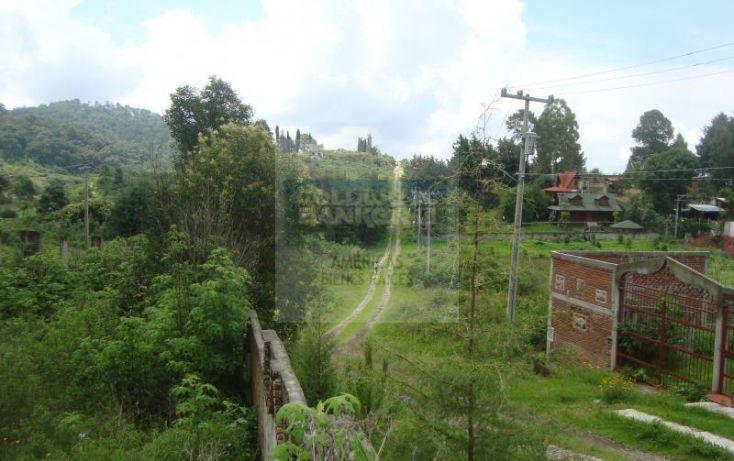 Foto de terreno habitacional en venta en los madroos km 25 carr mil cumbres, rancho prieto los pinos, morelia, michoacán de ocampo, 1582650 no 05
