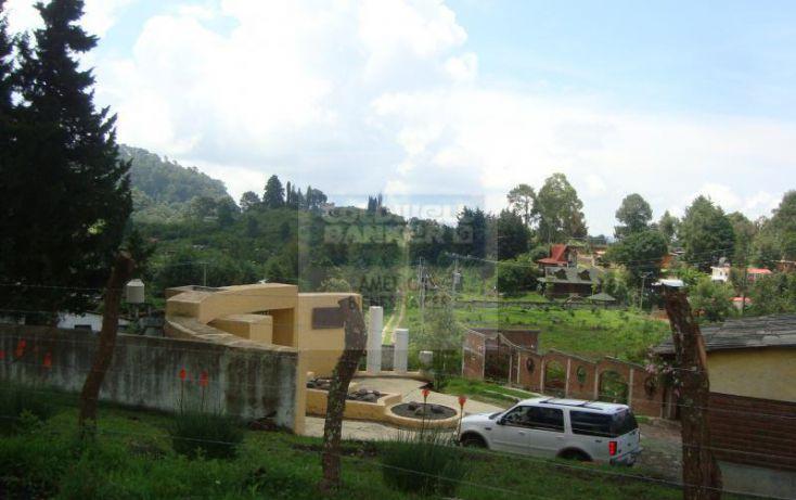 Foto de terreno habitacional en venta en los madroos km 25 carr mil cumbres, rancho prieto los pinos, morelia, michoacán de ocampo, 1582650 no 09