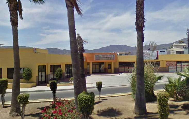 Foto de local en renta en  , los maestros, ensenada, baja california, 1556244 No. 08