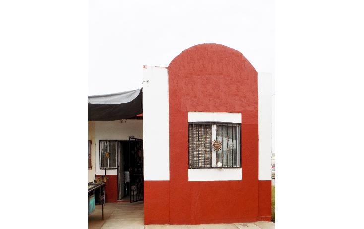 Foto de casa en venta en  , los magueyes, mazatlán, sinaloa, 1498663 No. 01