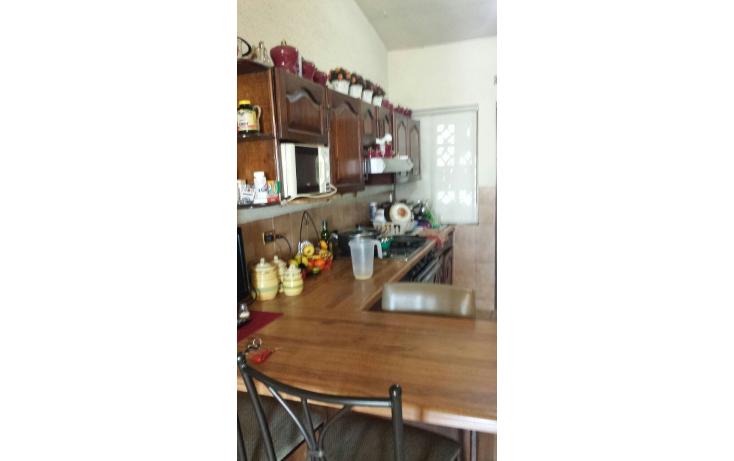 Foto de departamento en venta en  , los magueyes, monterrey, nuevo león, 1257419 No. 03