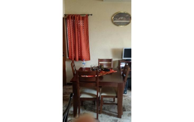 Foto de departamento en venta en  , los magueyes, monterrey, nuevo león, 1257419 No. 04