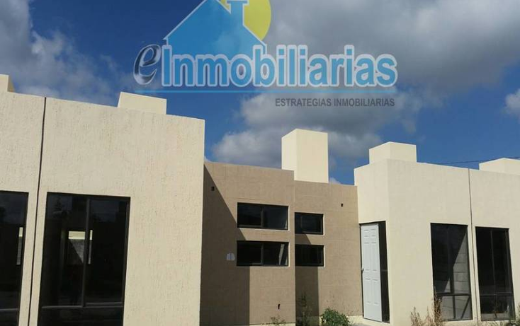 Foto de casa en venta en  , los magueyes, san luis potosí, san luis potosí, 1449085 No. 01
