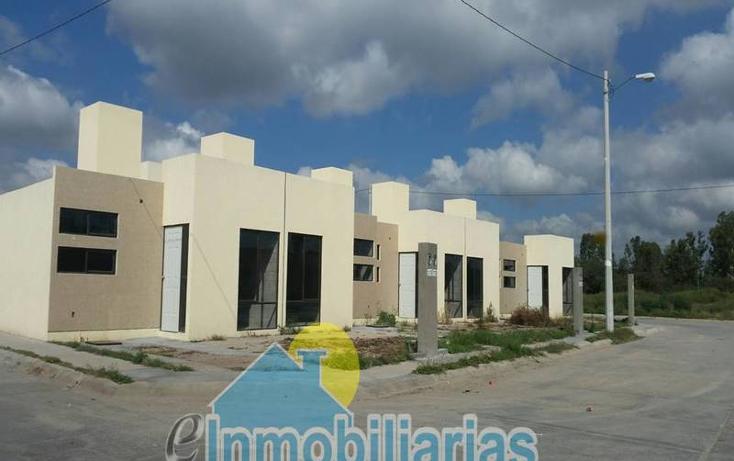 Foto de casa en venta en  , los magueyes, san luis potosí, san luis potosí, 1449085 No. 03