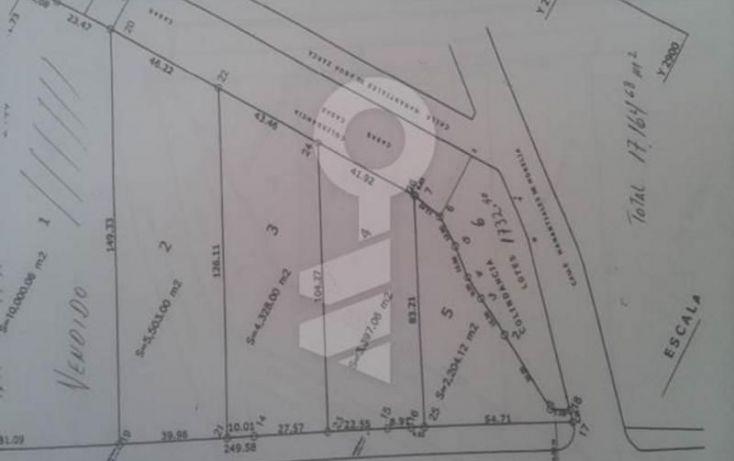 Foto de terreno habitacional en venta en, los manantiales de morelia, morelia, michoacán de ocampo, 1778278 no 01