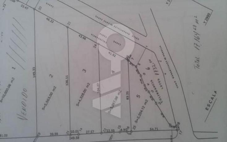 Foto de terreno habitacional en venta en  , los manantiales de morelia, morelia, michoacán de ocampo, 1778278 No. 01