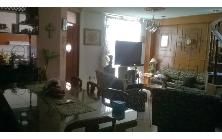 Foto de casa en venta en  , los manantiales de morelia, morelia, michoac?n de ocampo, 1892940 No. 03