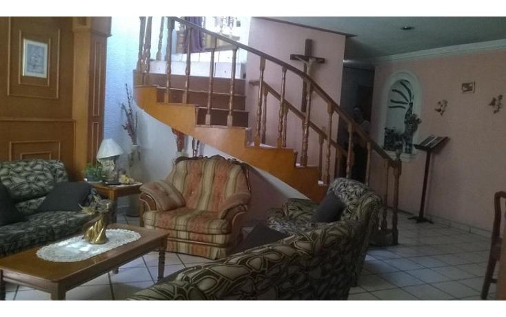 Foto de casa en venta en  , los manantiales de morelia, morelia, michoac?n de ocampo, 1892940 No. 05