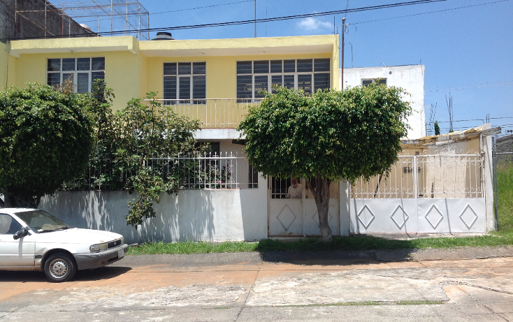 Foto de casa en venta en  , los manantiales, morelia, michoac?n de ocampo, 1482355 No. 01