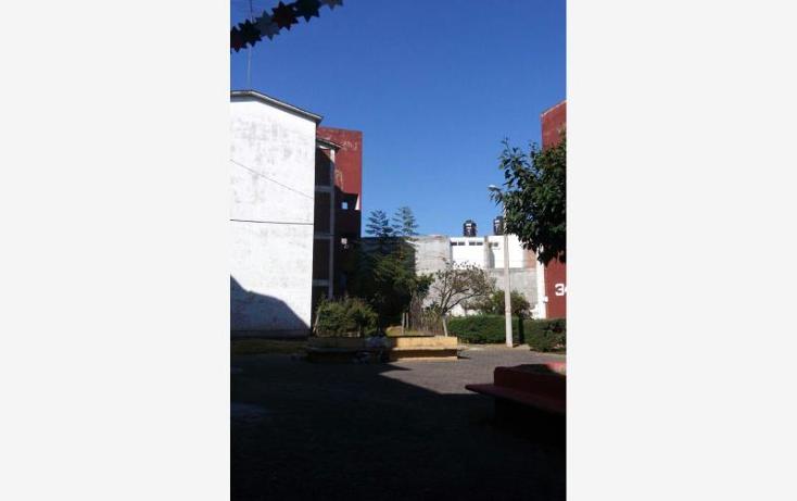 Foto de departamento en venta en  , los manantiales, morelia, michoac?n de ocampo, 1984834 No. 01