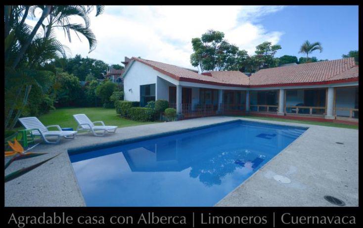 Foto de casa en venta en los mandarinos 11, los limoneros, cuernavaca, morelos, 1688686 no 01