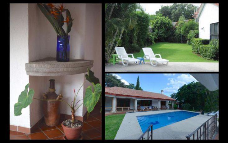 Foto de casa en venta en los mandarinos 11, los limoneros, cuernavaca, morelos, 1688686 no 02