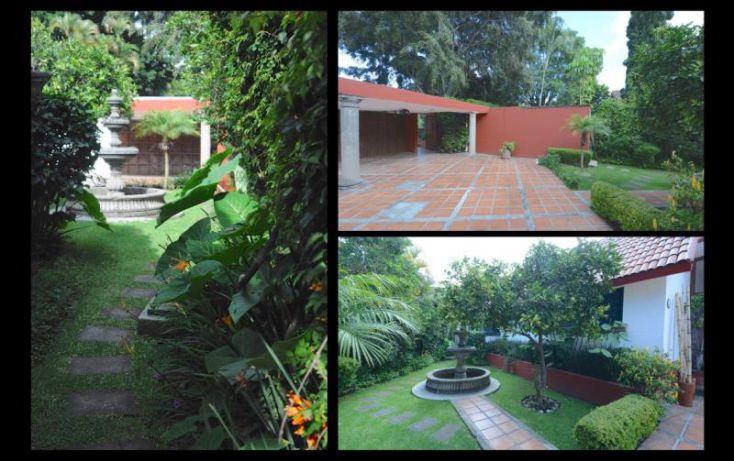 Foto de casa en venta en los mandarinos 11, los limoneros, cuernavaca, morelos, 1688686 no 11