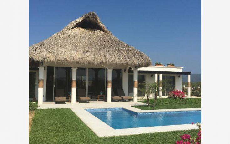 Foto de casa en venta en, los mangales, san pedro mixtepec dto 22, oaxaca, 1905142 no 02