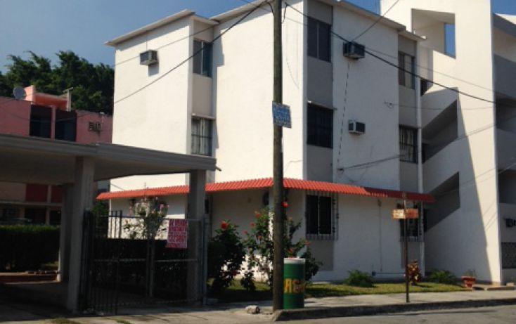 Foto de departamento en venta en, los mangos, ciudad madero, tamaulipas, 1660822 no 01