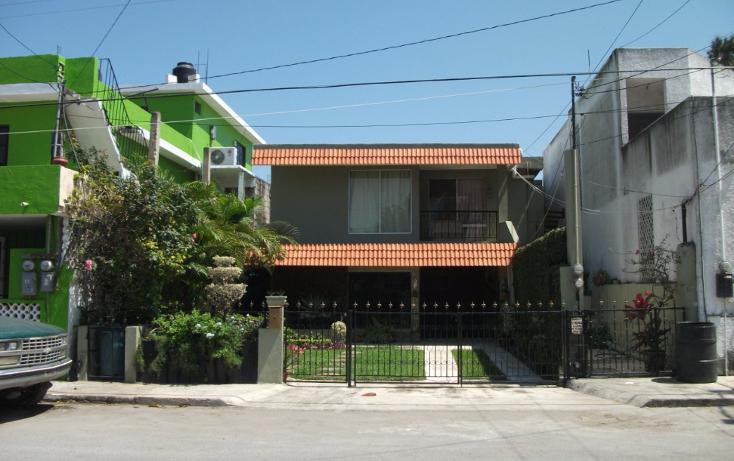 Foto de departamento en venta en  , los mangos, ciudad madero, tamaulipas, 1949060 No. 01
