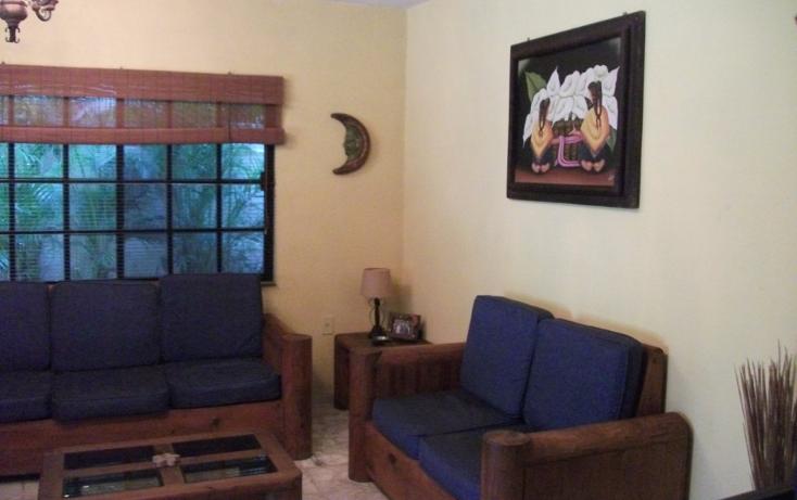 Foto de departamento en venta en  , los mangos, ciudad madero, tamaulipas, 1949060 No. 05