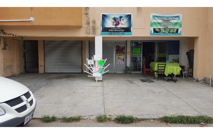 Foto de local en venta en  , los mangos, ciudad madero, tamaulipas, 1980460 No. 01
