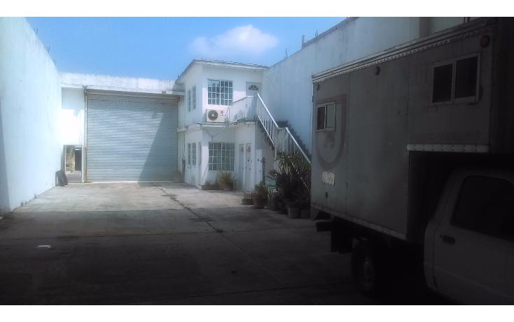 Foto de nave industrial en renta en  , los mangos, ciudad madero, tamaulipas, 2001448 No. 01
