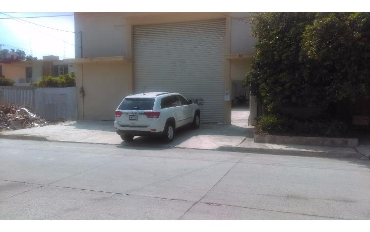Foto de nave industrial en renta en  , los mangos, ciudad madero, tamaulipas, 2001448 No. 04