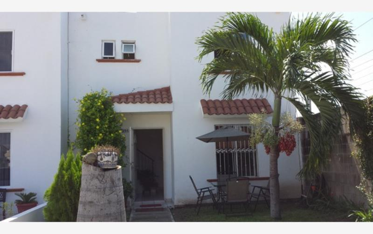 Foto de casa en venta en  , los mangos i, mazatl?n, sinaloa, 1983244 No. 01