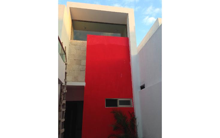 Foto de casa en venta en  , los mangos, paraíso, tabasco, 1323341 No. 03