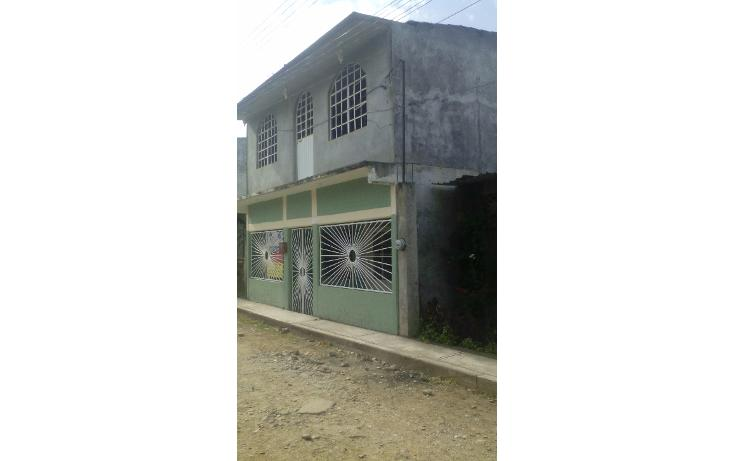 Foto de casa en venta en  , los mangos, san juan bautista tuxtepec, oaxaca, 1262103 No. 01