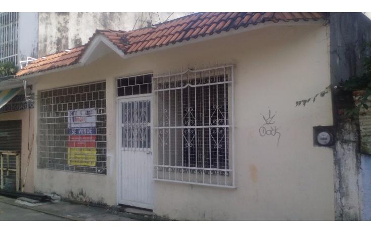 Foto de casa en venta en  , los mangos, san juan bautista tuxtepec, oaxaca, 1636996 No. 01