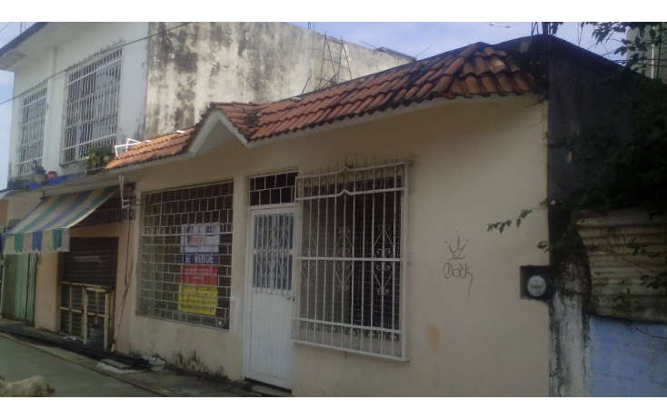 Foto de casa en venta en  , los mangos, san juan bautista tuxtepec, oaxaca, 1636996 No. 02