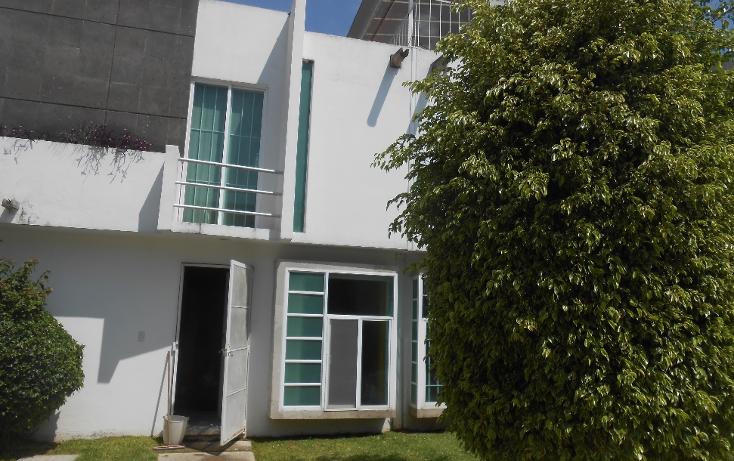 Foto de casa en venta en  , los mangos, yautepec, morelos, 1056481 No. 20