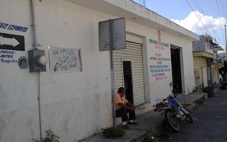 Foto de local en venta en  , los manguitos, tuxtla gutiérrez, chiapas, 642717 No. 03