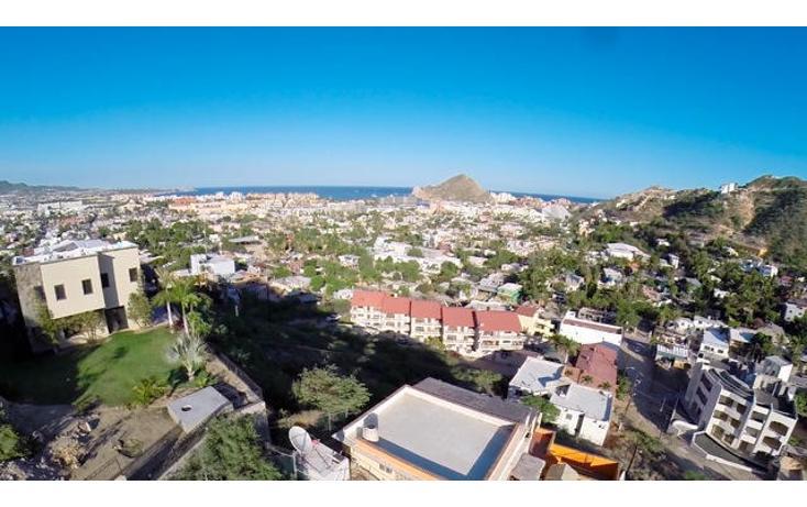 Foto de terreno habitacional en venta en  , lienzo charro centro, los cabos, baja california sur, 1739378 No. 05
