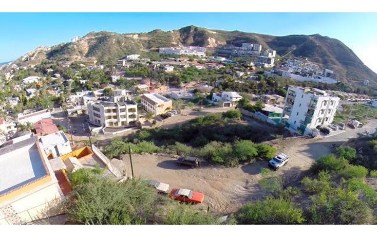 Foto de terreno habitacional en venta en  , lienzo charro centro, los cabos, baja california sur, 1739378 No. 09