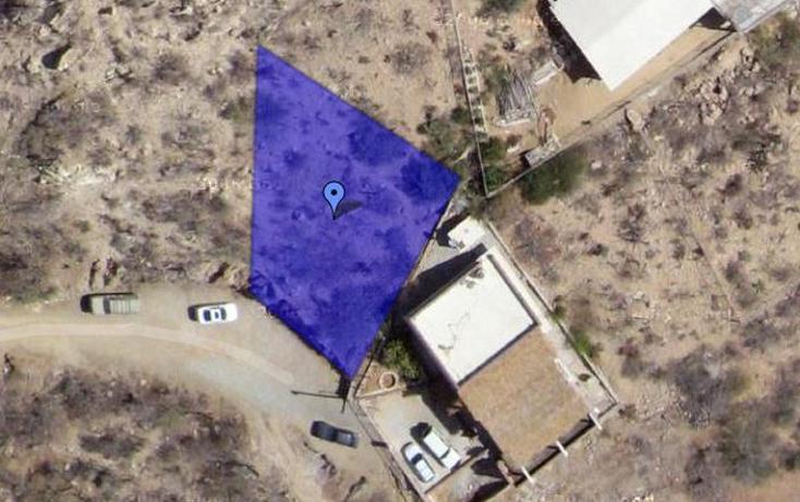 Foto de terreno habitacional en venta en  , lienzo charro centro, los cabos, baja california sur, 1739378 No. 16