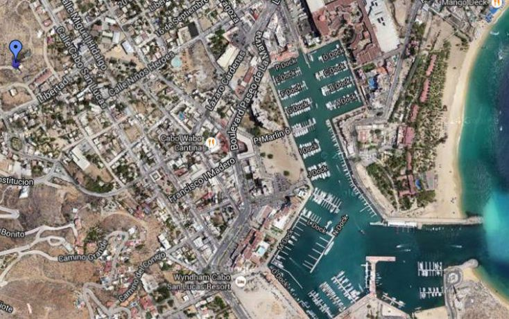 Foto de terreno habitacional en venta en los mares mzn202lote 03, lienzo charro centro, los cabos, baja california sur, 1739378 no 17