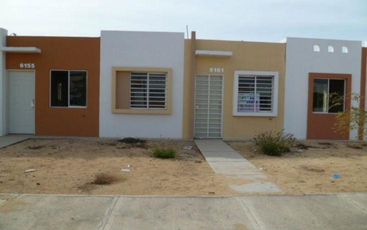 Foto de casa en venta en, los mezcales, culiacán, sinaloa, 1765298 no 01