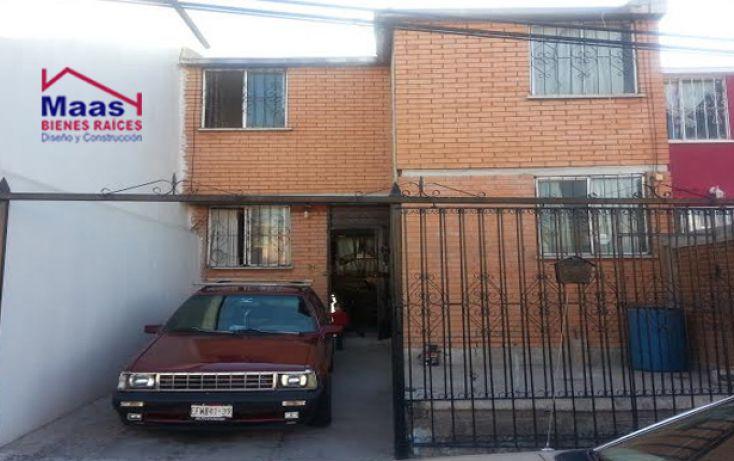 Foto de casa en venta en, los mezquites, chihuahua, chihuahua, 1679590 no 01