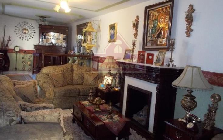 Foto de casa en venta en  , los mezquites, chihuahua, chihuahua, 802287 No. 02