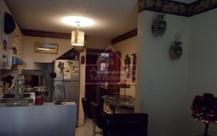 Foto de casa en venta en  , los mezquites, chihuahua, chihuahua, 802287 No. 09