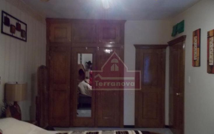 Foto de casa en venta en  , los mezquites, chihuahua, chihuahua, 802287 No. 18