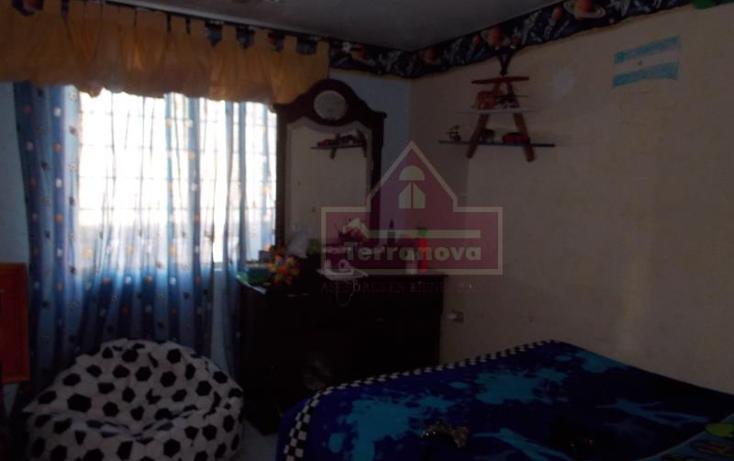 Foto de casa en venta en  , los mezquites, chihuahua, chihuahua, 802287 No. 21