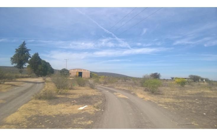 Foto de rancho en venta en  , los mezquites, san miguel de allende, guanajuato, 1594049 No. 01