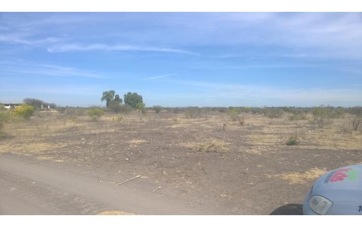 Foto de rancho en venta en  , los mezquites, san miguel de allende, guanajuato, 1594049 No. 03