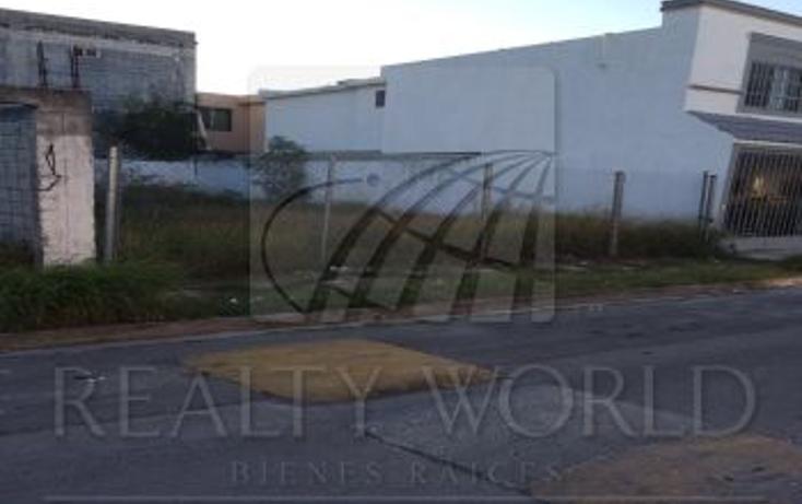 Foto de terreno habitacional en venta en  , los mezquites, san nicol?s de los garza, nuevo le?n, 1619478 No. 04