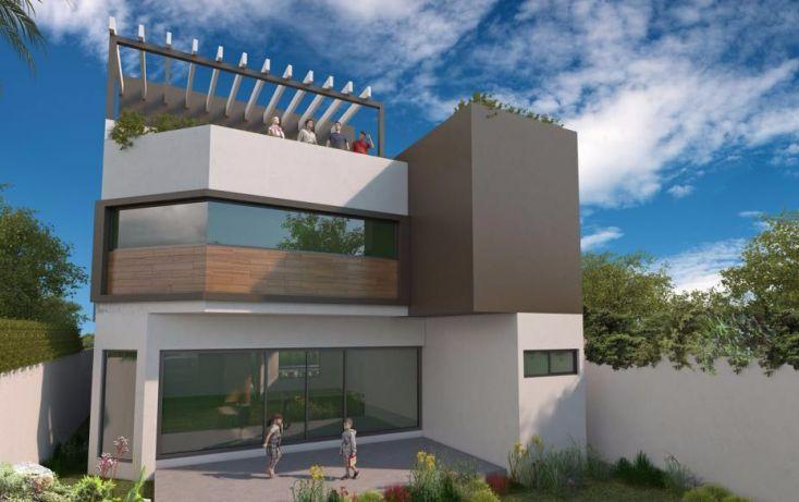Foto de casa en venta en, los milagros de valle alto 1 sector, monterrey, nuevo león, 1353483 no 02