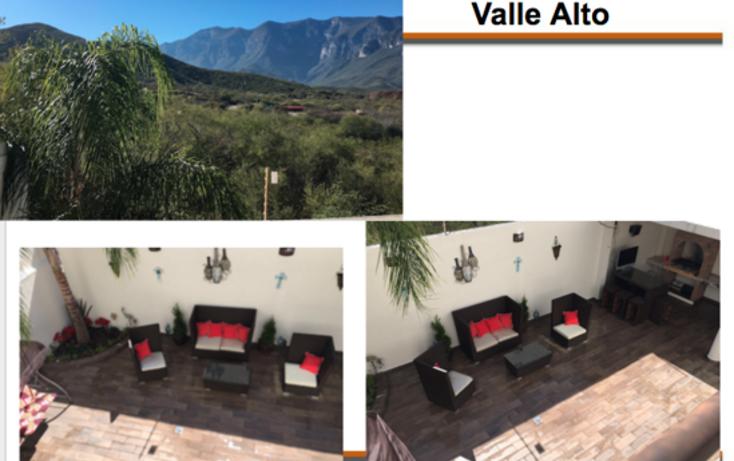 Foto de casa en venta en, los milagros de valle alto 1 sector, monterrey, nuevo león, 2015418 no 02