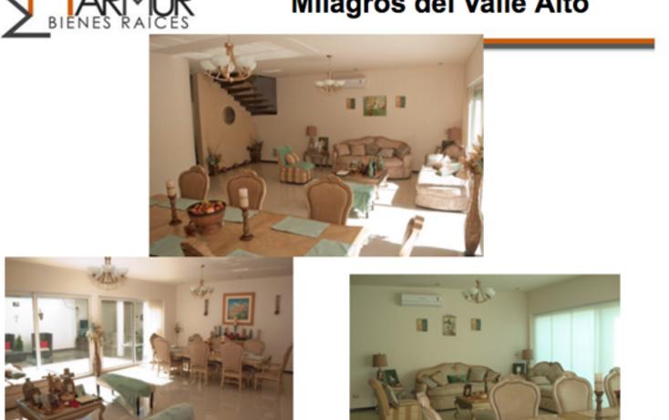 Foto de casa en venta en, los milagros de valle alto 1 sector, monterrey, nuevo león, 2015418 no 03